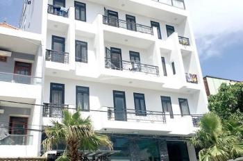 Cho thuê căn hộ mini PT Apartment phường 6, quận Gò Vấp, Tp. HCM