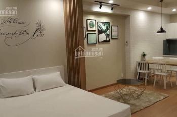 Cho thuê officetel River Gate Bến Văn Đồn, Q4, full nội thất 40m2, giá 14triệu/tháng, LH 0908268880