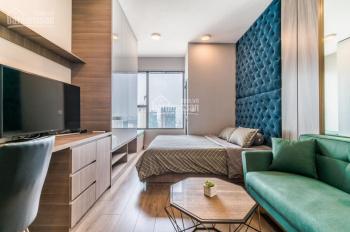 Cho thuê căn hộ studio Bến Vân Đồn, Q4 full nội thất, dọn vào ở ngay, 13 triệu/tháng, LH 0908268880