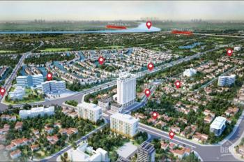 Mở bán đợt 1 dự án TSG Lotus Sài Đồng - bảng hàng ngoại giao giá tốt nhất