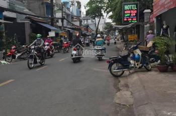 Bán nhà MTKD Nguyễn Súy, 3 tấm (5x21m), nhà trống giao ngay LH 0901618861