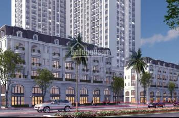 Sài Đồng Lotus - Chung cư cao cấp đầu tiên tại KĐT Sài Đồng, tiện ích cao cấp, giá chỉ từ 1.6 tỷ