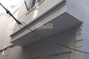 Bán nhà 32,5m2, 2 tầng 1 tum gần tổ 2 Yên Nghĩa, Hà Đông, giá 805 triệu