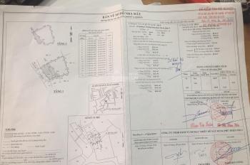 Nhà 1 trệt 1 lầu số 7 đường 3, Tăng Nhơn Phú B, Quận 9, 40m2/2 tỷ