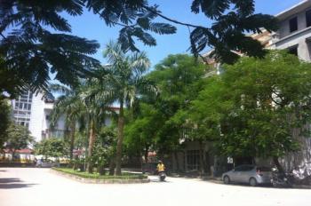 Bán gấp liền kề sát mặt đường Nguyễn Khuyến KĐT Văn Quán KD sầm uất 110m2, MT 7m, 13 tỷ. 0903491385