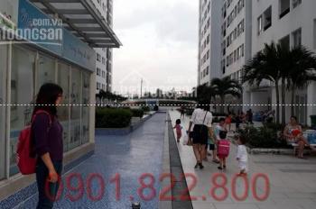 1 tỷ/căn hộ 4S Linh Đông, mặt tiền Phạm Văn Đồng, đặt cọc giao chìa khóa ngay. LH 0901.822.800