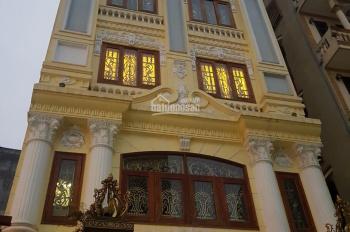 Chính chủ cho thuê nhà đẹp ngõ 199 Hồ Tùng Mậu 110m2, 7 tầng. Giá 50 tr/th, A. Nam 0968120493
