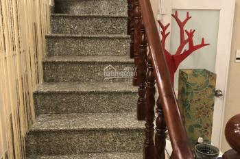 Bán nhà 1 sẹc Lê Văn Quới, 4x20m, 3 tấm rưỡi, nhà đẹp ở liền, sổ hồng hoàn công đầy đủ. Giá 6.1 tỷ