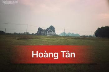 Đất Hoàng Tân, Quảng Yên, dự án giá mềm, vị trí đẹp