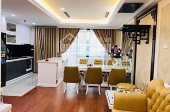 Cho thuê căn hộ chung cư Mon City - Hải Đăng City, Nguyễn Cơ Thạch, 86m2, 3PN, đủ đồ giá 14tr/th