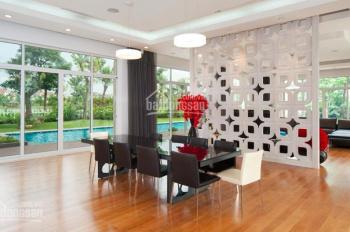 Chính chủ bán biệt thự đường Trần Khắc Chân, Quận 1, 10x20m 1 trệt 1 lầu, chỗ đậu xe. LH 0973282971