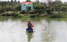 Bán đất vườn kho xưởng ven kênh Củ Chi. Giá bán 1 triệu/m2, đường ô tô