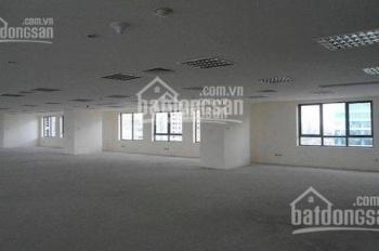 Còn duy nhất 1 sàn văn phòng tại 63 mặt phố Vũ Phạm Hàm, 55m2, giá 9 tr/tháng, LH: 0942 571 714