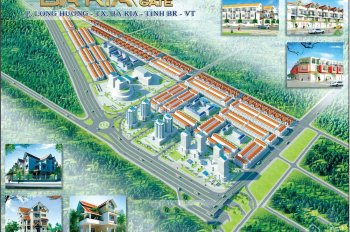 Dự án Bà Rịa City Gate Vũng Tàu, còn lại 5 suất nội bộ - 0945 585 508