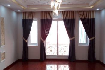 Bán nhà MT Cù Lao, DT 4* 12m, nhà 3 lầu, 9 phòng ngủ, giá 14.5 tỷ