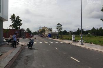 Bán đất tái định cư khu 30/4 Phạm Hùng, DT 91m2, khu dân cư cao cấp