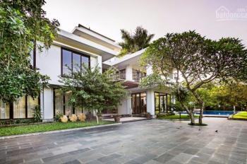 (Tin thật 100%) cập nhật 100% biệt thự Vinhomes Ba Son căn nhỏ 225m2 giá từ 90 - 100 tỷ