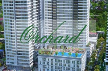 Cần cho thuê Orchard Park View 3 phòng ngủ, full nội thất mới 100% view mát, giá chỉ 18tr/tháng