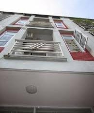 Cho thuê nhà mới xây mặt phố Thụy Khuê mới, Tây Hồ