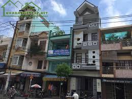 Bán nhà MTKD đường Tân Kỳ Tân Quý - DT 12x50m, cấp 4, giá 48 tỷ