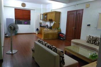 Bán chung cư chính chủ giá tốt nhất tòa CT5B - Tân Triều, s=93m2, 3 phòng ngủ, giá 1,5 tỷ