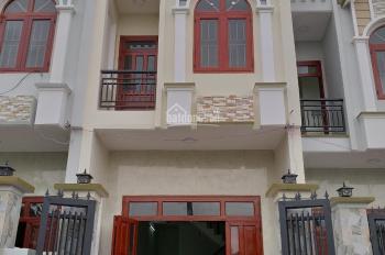 Nhà đẹp giá rẻ cho công nhân chỉ 900tr, cổng chào bến gỗ An Hòa, Biên Hòa