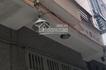 Bán nhà HXH, 32m2, đúc thật 2 lầu, 4 phòng ngủ, 3 toilet, đường Lê Thành Phương, P15, Q8