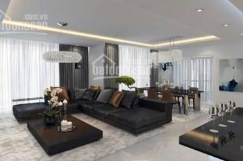 Cho thuê chung cư Vinhomes Metropolis 119m2 căn góc 3PN đủ nội thất mới 100% (Tone màu đen trắng)