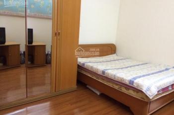 Cho thuê căn hộ 17T Trung Hòa Nhân Chính 110m2, 2PN, full đồ, giá 12 triệu/th. LH 0918682528