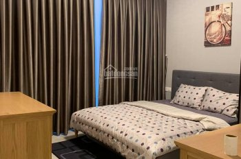 Cho thuê 3PN The Sun Avenue, giá 15tr, full nội thất. LH 0902678328