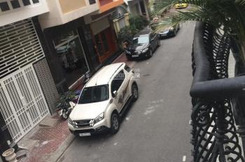 Bán nhà 5 tầng, ngõ 326 Hai Bà Trưng, Lê Chân, LH 0369453475