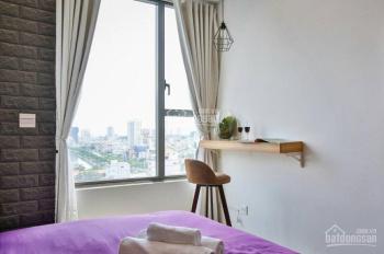 Cho thuê officetel River Gate Bến Vân Đồn, Quận 4, DT 30m2, giá 10 triệu/tháng, LH 0908268880