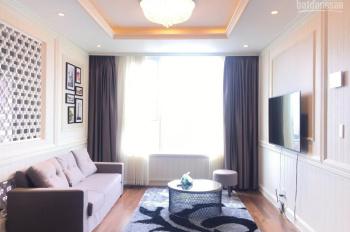 Chính chủ bán nhanh căn hộ Léman Luxury 2PN, đầy đủ nội thất vào ở ngay