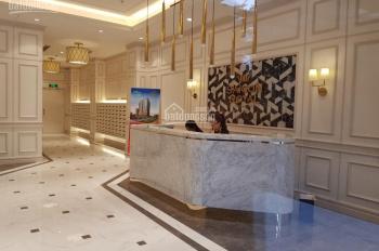 Novaland cho thuê officetel Sài Gòn Royal sang trọng ngay cầu Mống, 1 phút đến Q.1, LH:0906.972.055