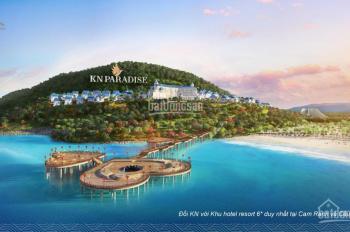 Tặng ngay chuyến du lịch 2 ngày 1 đêm tại resort 5* KN Paradise đẳng cấp. LH: Ms Bảo: 0901378179