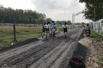 Đất mặt tiền Nguyễn Văn Khạ, dự án Sài Gòn Star City - Củ Chi - 20 suất cuối cùng