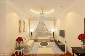 Cho thuê căn hộ chung cư Tiến Lộc (căn hộ khách sạn) - LH 0946287770