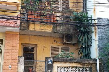 Bán nhà liền kề khu B4B Nghĩa Tân, Cầu Giấy, Hà Nội