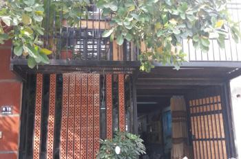 Chính chủ bán lô đất  lô H14  đã có nhà 3 tầng thuộc khu đấu giá Man Bồi - Gốc Găng, Ba La, Hà Đông
