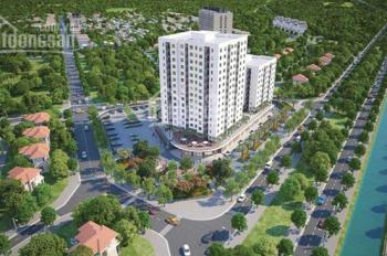 No 08 Giang Biên, nhận nhà ở ngay giá 23tr/m2 full NT + VAT, CK 100 triệu, LH: 0983901866