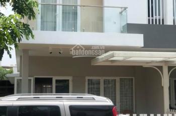 Bán nhà LK Tên Lửa DT: 4x16m, giá: 4,5 tỷ, DTSD: 300m2, P. An Lạc, Quận Bình Tân, LH 0906633674