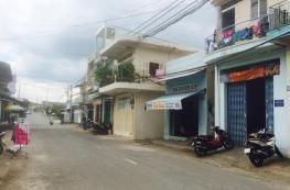 Bán nhà mặt tiền đường Nguyễn Thị Minh Khai, gần chợ Xuân Khánh, giá tốt, giá dưới 5 tỷ. Sổ hồng
