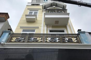 Bán nhà MT hẻm Số 6L sang nhất Phan Kế Bính, Q1, giá chỉ 19 tỷ