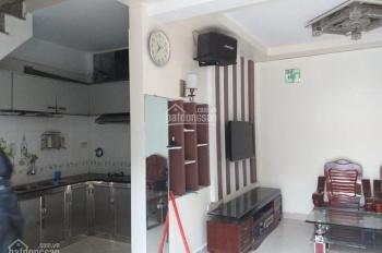 Mình đang có căn 32m2, ngang 5m tại phố An Dương, ngõ 185 Tôn Đức Thắng, Lê Chân kinh doanh tốt