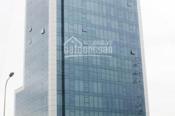 Cho thuê văn phòng quận Hà Đông, 165 nghìn/m2/th, sàn 200 - 400m2. LH 0982.782.807
