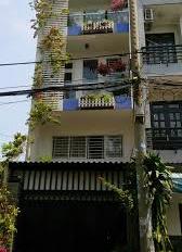 Chính chủ cần bán gấp nhà mặt tiền đường Gò Dầu, Tân Phú - DT 4.5x18m, nhà 3.5 tấm, giá 11.5 tỷ