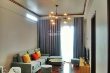 Gia đình tôi cho thuê căn hộ Nghĩa Đô, 60m2, 2PN, 2WC full đồ cơ bản giá 7.5tr/th, LH 0839185858