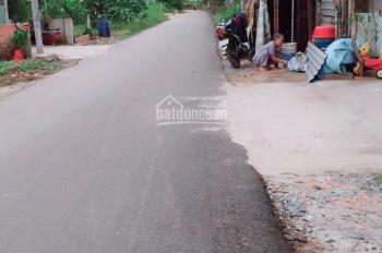 Bán nhà nát 110m2 Nguyễn Thị Rành, Củ Chi, giá 850 triệu, liên hệ: 0971.683.128 còn thương lượng
