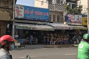MTKD đường Tân Sơn Nhì 120m2, nở hậu, cách MT Trường Chinh 30m