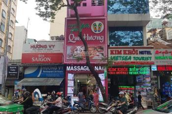 Bán mặt tiền Lê Hồng Phong nối dài (4m x 23m), giá 26,5 tỷ